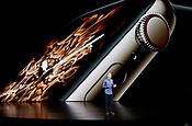 Apple Unveils New iPhone