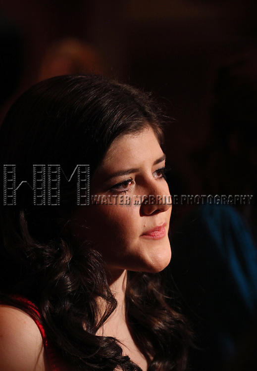 Madeleine Martin attending the Opening Night Performance After Party for the Roundabout Theatre Company's Broadway Production of 'Picnic' at The American Airlines Theatre in New York City on 1/13/2013