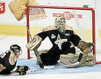 QMJHL - Val-d'Or Foreurs 2007-2008