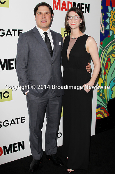 Pictured: Rich Sommer<br /> Mandatory Credit &copy; Frederick Taylor/Broadimage<br /> &quot;Mad Men&quot; Season 7 Premiere <br /> <br /> 4/2/14, Hollywood, California, United States of America<br /> <br /> Broadimage Newswire<br /> Los Angeles 1+  (310) 301-1027<br /> New York      1+  (646) 827-9134<br /> sales@broadimage.com<br /> http://www.broadimage.com
