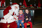 Santa visit to Mumstown