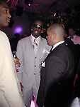 Puff Daddy speaking to Jennifer Lopez Manager<br />