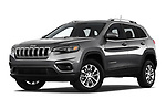 Jeep Cherokee Latitude Plus SUV 2019