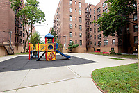 Playground at 33-26 92nd Street