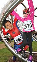 APR 15 Cambourne 10k and Fun Run