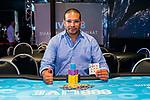 Doron Ziony Sit & Go Winner