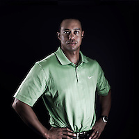 PICTURE BY BEN DUFFY/SWPIX.COM - Golf Feature - Tiger Woods.
