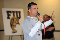FIU Football 2010 (Combined)