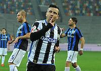 2015/12/02 Udinese vs Atalanta