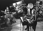 FLEETWOOD MAC Christine Perfect Mick Fleetwood..John McVie Danny Kirwan Jeremy Spencer 1970........