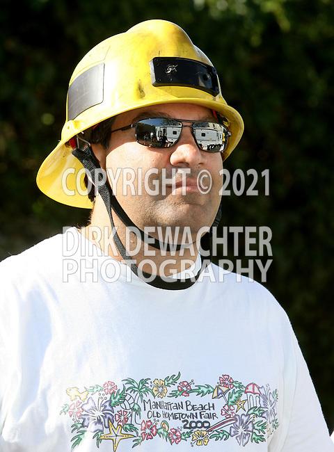 Manhattan Beach, CA 10/10/08 -