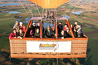20120720 July 20 Hot Air Balloon Gold Coast
