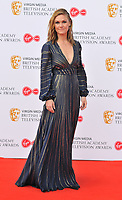 Julia Stiles at the British Academy (BAFTA) Television Awards 2019, Royal Festival Hall, Southbank Centre, Belvedere Road, London, England, UK, on Sunday 12th May 2019.<br /> CAP/CAN<br /> ©CAN/Capital Pictures