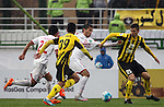FOOLAD MOBARAKEH SEPAHAN (IRN) vs LOKOMOTIV (UZB) during the 2016 AFC Champions League Group A Match Day 3 match on 15 March 2016 at the Foolad Shahr Stadium in Isfahan, Iran. Photo by Stringer / Lagardere Sports