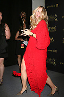 LOS ANGELES - APR 30:  Daphne Oz in the 44th Daytime Emmy Awards Press Room at the Pasadena Civic Auditorium on April 30, 2017 in Pasadena, CA