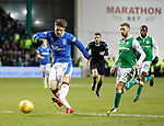 Josh Windass scores for Rangers
