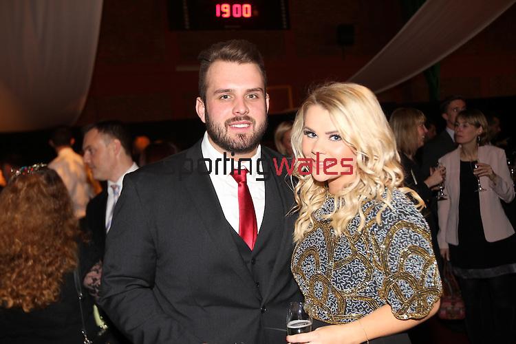Wales Sport Awards 2014<br /> <br /> 08.12.14<br /> ©Steve Pope -SPORTINGWALES