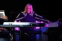 HOLLYWOOD FL - OCTOBER 12: Anderson, Rabin and Wakeman in concert at Hard Rock Live held at the Seminole Hard Rock Hotel & Casino on October 12, 2016 in Hollywood, Florida. Credit: mpi04/MediaPunch