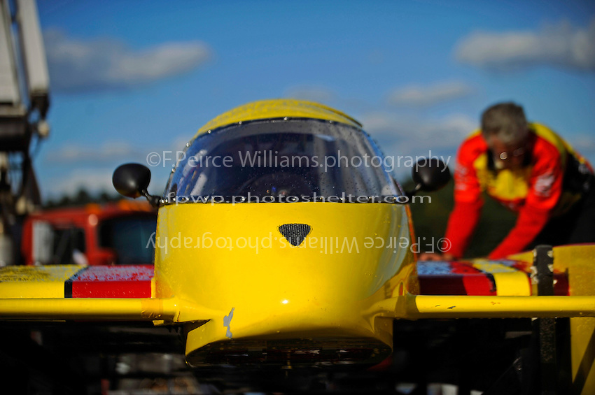 "GP-25 ""Shameless"" (Grand Prix Hydroplane(s)"