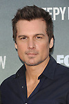 Len Wiseman at the Sleepy Hollow Special Screening held at the Hollywood Forever Cemetery Los Angeles, CA. June 2, 2014.