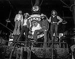 California Zephyr 1977