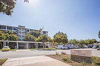 Costa Mesa Civic Center California