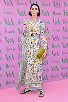 Erin O'Connor arriving for the Victoria and Albert Museum Summer Party 2018, London, UK. <br /> 20 June  2018<br /> Picture: Steve Vas/Featureflash/SilverHub 0208 004 5359 sales@silverhubmedia.com