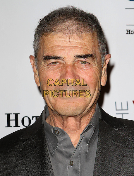 Robert Forster.The Wrap's 3rd Annual Pre-Oscar Party Held At Culina Restaurant at the Four Seasons hotel, Beverly Hills, California, USA..February 22nd, 2012.headshot portrait black grey gray .CAP/ADM/KB.©Kevan Brooks/AdMedia/Capital Pictures.