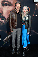"""LOS ANGELES, CA: 01, 2020: Billy Burke & Pollyanna Rose at the world premiere of """"The Way Back"""" at the Regal LA Live.<br /> Picture: Paul Smith/Featureflash"""