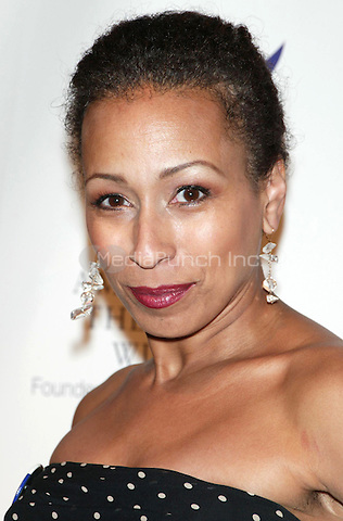 Soap actress Tamara Tunie at the arrivals for the American Theatre Wing Spring Gala at Cipriani on East 42 Street in New York, NY. June 4, 2007 © Joseph Marzullo / MediaPunch