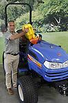Foto: VidiPhoto<br /> <br /> GELDERMALSEN &ndash; Portret van verkoopleider Micha&euml;l van der Lienden bij Van der Haeghe uit Geldermalsen.