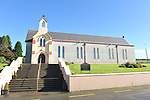Scartaglin Roman Catholic Church in 2012..Picture by Don MacMonagle