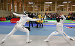 FENCING WORLD CUP LADIES EPEE
