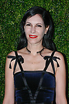 Actress Jill Kargman arrives at the MoMa Film Benefit Tribute to Julianna Moore presented by Chanel, at the Musuem of Modern Art in New York City, on November 13, 2017.
