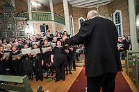 Organ Anniversary Concert