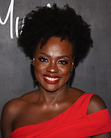"""08 February 2020 - Hollywood, California - Viola Davis. """"How to Get Away with Murder"""" Series Finale at Yamashiro. Photo Credit: Billy Bennight/AdMedia"""