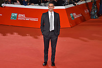 Michael Engler <br /> Downtown Abbey Red Carpet<br /> Roma 19-10-2019 Auditorium Parco della Musica <br /> Rome Film festival <br /> Photo Massimo Insabato / Insidefoto