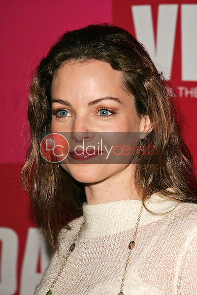 """Kimberly Williams-Paisley<br />at the opening night of Eve Ensler's """"The Good Body"""" to Benefit VDAY. Wadsworth Theatre, Brentwood, CA. 02-01-06<br />Scott Kirkland/DailyCeleb.Com 818-249-4998"""