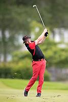 Toro Men's  Interprovincial Golf Championship, Clearwater Golf Course, Christchurch, New Zealand, Friday 30 November. photo: Martin Hunter/www.bwmedia.co.nz