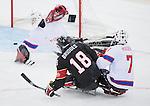 Sochi 2014 - Sledge Hockey