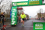 Tom O' Sullivan 292, who took part in the Kerry's Eye Tralee International Marathon on Sunday 16th March 2014.