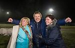 East Kilbride boss Billy Ogilvie