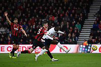 2019 Premier League Football Bournemouth v Liverpool Dec 7th