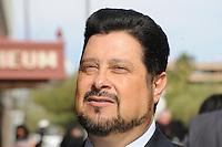 Michael Nowakowski, City of Phoenix Councilman, District 7. Photo by Eduardo Barraza © 2012