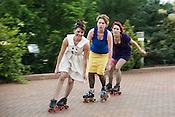 Carolina Rollergirls(TK)