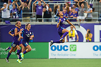 Orlando Pride vs Boston Breakers, July 10, 2016