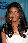 Jasmine Murray at the American Idol Top 12 Party at AREA on March 5, 2009 in Los Angeles, California...Photo by Chris Walter/Photofeatures.