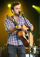 Oxford -  Day 2 of the Cornbury Music Festival, nr Oxford - June 30th 2012..Photo by Ross Stratton