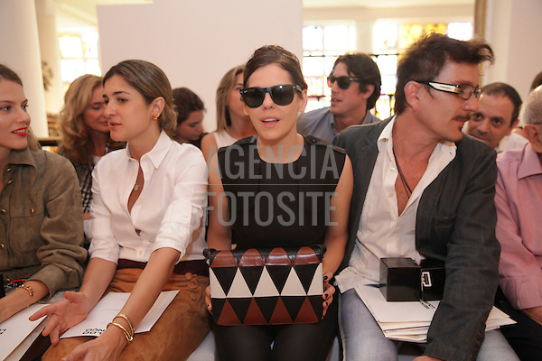 B&aacute;rbara Paes<br /> <br /> <br /> Reinaldo Louren&ccedil;o<br /> <br /> S&atilde;o Paulo Fashion Week- Ver&atilde;o 2016<br /> Abril/2015<br /> <br /> foto: Midori de Lucca/ Ag&ecirc;ncia Fotosite
