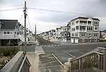 New homes have been constructed on Coolidge Avenue in Ortley Beach, New Jersey where Super Storm Sandy wiped out whole blocks of homes 5 years ago. (Bill Denver For New York Daily News)
